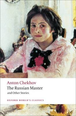 The Russian Master and other Stories - Oxford World's Classics (Paperback)