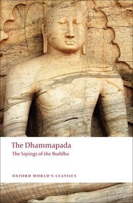 Dhammapada - Oxford World's Classics (Paperback)
