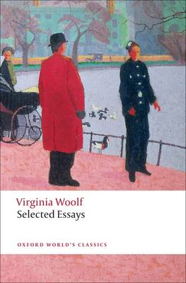 Selected Essays - Oxford World's Classics (Paperback)