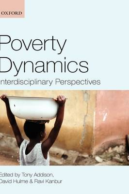 Poverty Dynamics: Interdisciplinary Perspectives (Hardback)