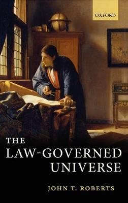 The Law-Governed Universe (Hardback)