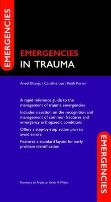 Emergencies in Trauma - Emergencies in...