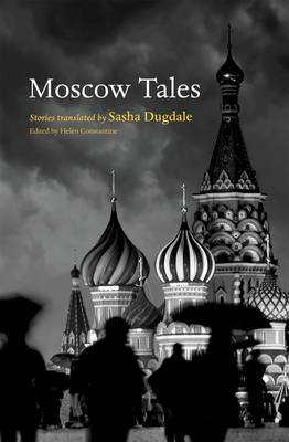 Moscow Tales - City Tales (Paperback)