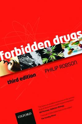 Forbidden Drugs (Paperback)