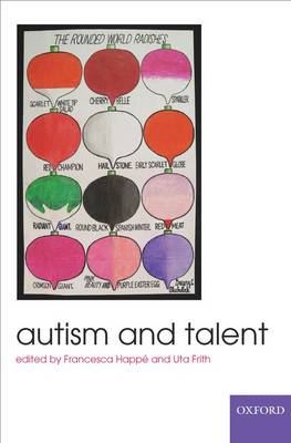 Autism and Talent (Hardback)