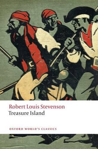 Treasure Island - Oxford World's Classics (Paperback)