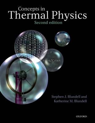 Concepts in Thermal Physics (Paperback)