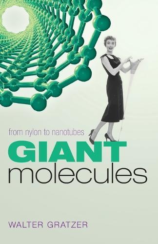 Giant Molecules: From nylon to nanotubes (Paperback)