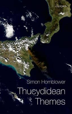 Thucydidean Themes (Hardback)