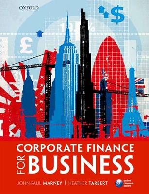 Corporate Finance for Business (Paperback)