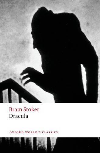Dracula - Oxford World's Classics (Paperback)