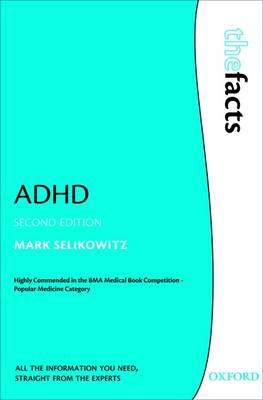 ADHD - The Facts (Paperback)