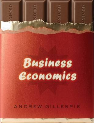 Business Economics (Paperback)