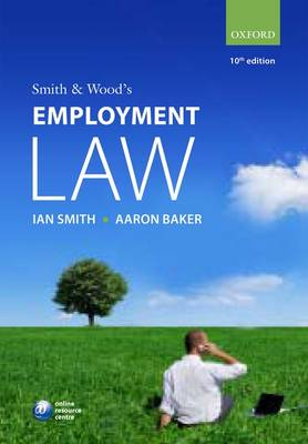 Smith and Wood's Employment Law (Paperback)