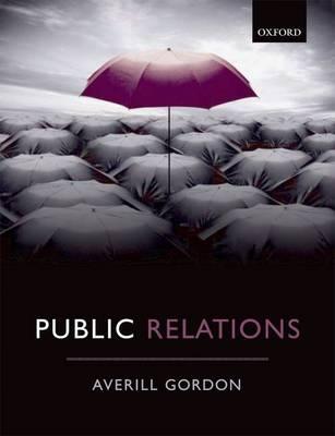 Public Relations (Paperback)