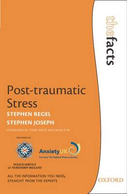 Post-traumatic Stress - The Facts (Paperback)