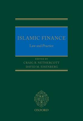 Islamic Finance: Law and Practice (Hardback)