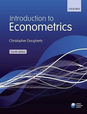 Introduction to Econometrics (Paperback)
