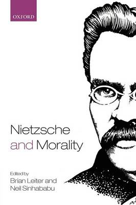 Nietzsche and Morality (Paperback)