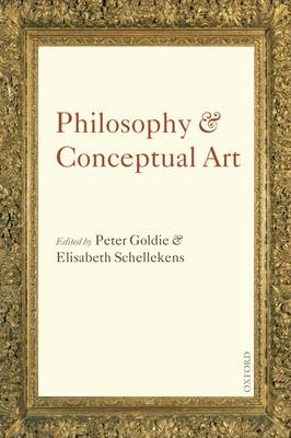 Philosophy and Conceptual Art (Paperback)