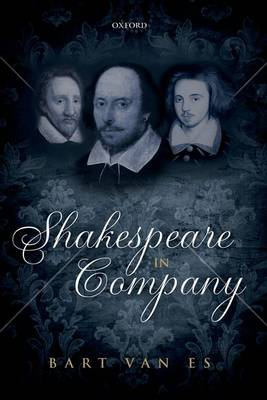 Shakespeare in Company (Hardback)