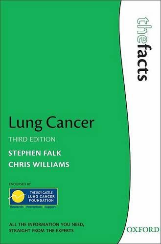 Lung Cancer - The Facts (Paperback)