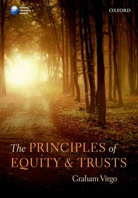 The Principles of Equity and Trusts (Paperback)