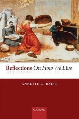 Reflections On How We Live (Hardback)