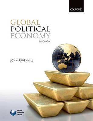 Global Political Economy (Paperback)