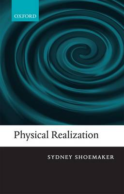 Physical Realization (Paperback)