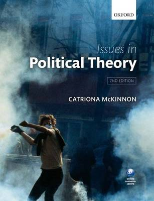 Issues in Political Theory (Paperback)