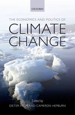 The Economics and Politics of Climate Change (Hardback)