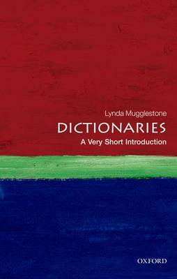 Dictionaries: A Very Short Introduction - Very Short Introductions (Paperback)