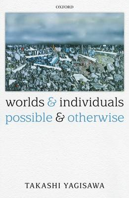 Worlds and Individuals, Possible and Otherwise (Hardback)