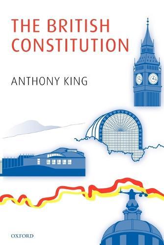 The British Constitution (Paperback)