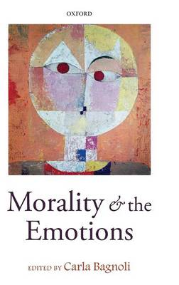 Morality and the Emotions (Hardback)