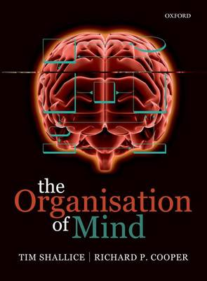 The Organisation of Mind (Paperback)