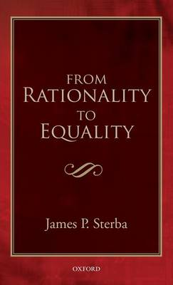 From Rationality to Equality (Hardback)