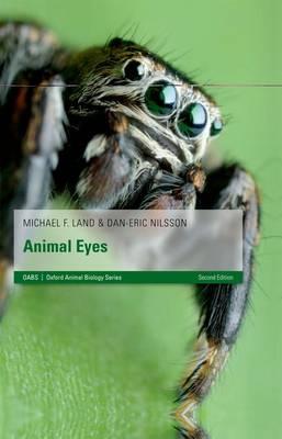 Animal Eyes - Oxford Animal Biology Series (Hardback)
