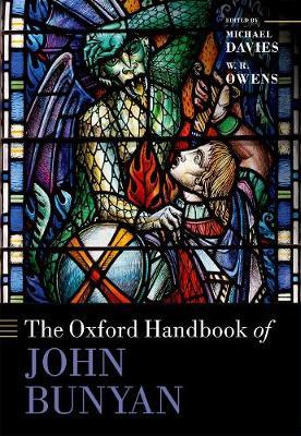 The Oxford Handbook of John Bunyan - Oxford Handbooks (Hardback)