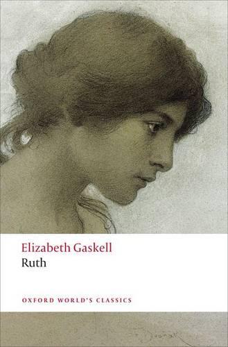 Ruth - Oxford World's Classics (Paperback)
