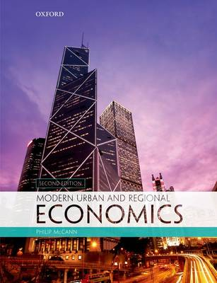 Modern Urban and Regional Economics (Paperback)