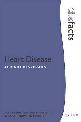 Heart Disease - The Facts (Paperback)