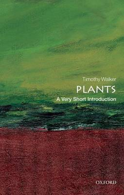 Plants: A Very Short Introduction - Very Short Introductions (Paperback)