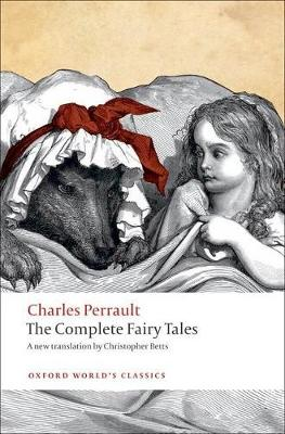 The Complete Fairy Tales - Oxford World's Classics (Paperback)