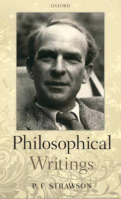 Philosophical Writings (Hardback)