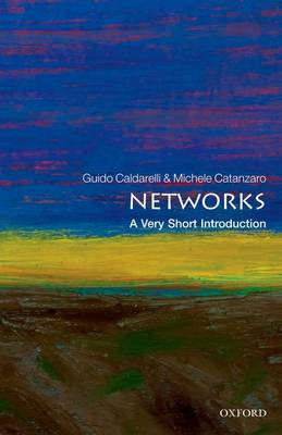 Networks: A Very Short Introduction - Very Short Introductions (Paperback)