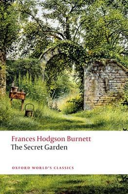 The Secret Garden - Oxford World's Classics (Paperback)