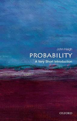 Probability: A Very Short Introduction - Very Short Introductions (Paperback)