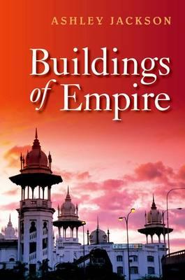 Buildings of Empire (Hardback)